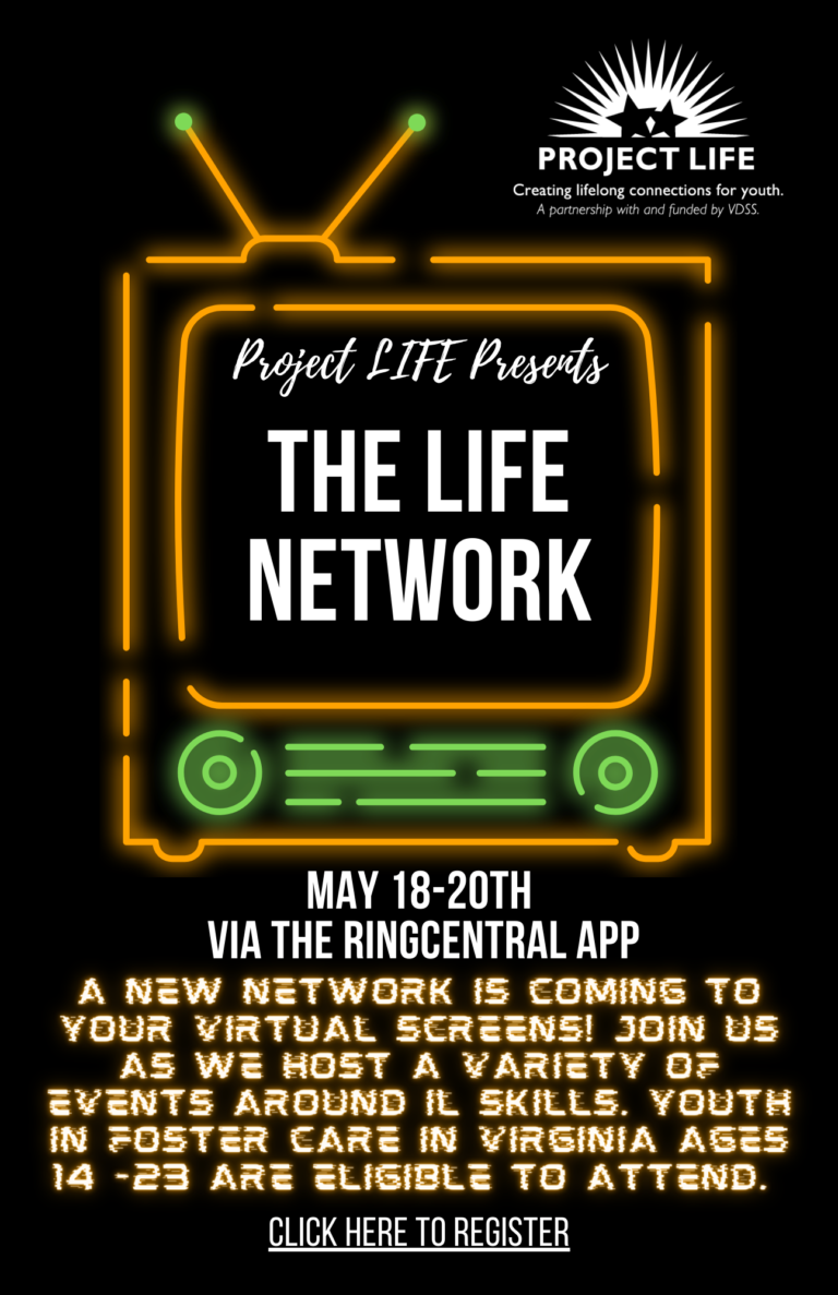 2021 Spring Conference: The LIFE Network