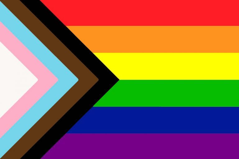 LGBTQ+ Pride Exhibition