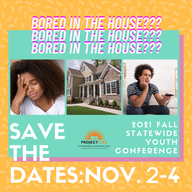 2021 Fall Conference!
